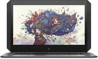 HP ZBook x2 G4 Detachable Workstation (Silber)