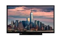 Toshiba 32W1763DA 32Zoll HD Schwarz LED-Fernseher (Schwarz)