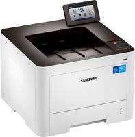 HP ProXpress SL-M4025NX 1200 x 1200DPI A4 (Schwarz, Weiß)