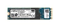 Crucial MX500 1000GB M.2 Serial ATA III (Silber)