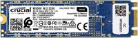 Crucial MX500 500GB M.2 M.2 (Silber)