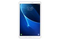 Samsung Galaxy Tab A (2016) SM-T580N Weiß Tablet (Weiß)