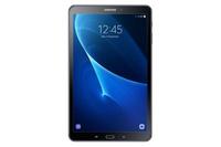 Samsung Galaxy Tab A (2016) SM-T580N Schwarz Tablet (Schwarz)