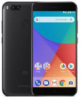 Xiaomi Mi A1 Dual SIM 4G 32GB Schwarz (Schwarz)