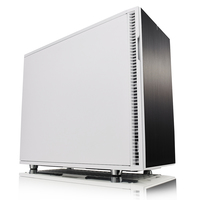 Fractal Design Define R6 Midi-Tower Weiß Computer-Gehäuse (Weiß)