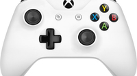 Microsoft Xbox Wireless Controller Weiß Gamepad PC, Xbox One S (Weiß)
