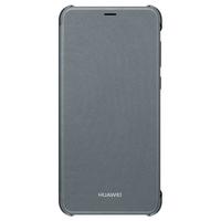 Huawei 51992274 5.65Zoll Ruckfall Schwarz Handy-Schutzhülle (Schwarz)