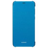 Huawei 51992276 5.65Zoll Ruckfall Blau Handy-Schutzhülle (Blau)