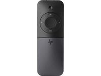HP Elite Presenter Bluetooth Optisch 1200DPI Ambidextrös Schwarz Maus (Schwarz)