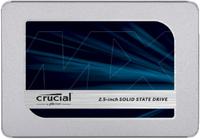 Crucial MX500 500GB 2.5