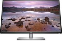 HP 32s 31.5Zoll Full HD IPS Silber Computerbildschirm (Silber)