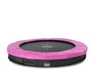 EXIT Silhouette Ground 183 (6ft) Pink (Pink)