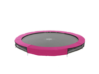 EXIT Silhouette Ground 305 (10ft) Pink (Pink)