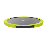EXIT Silhouette Ground 366 (12ft) Lime (Limette)