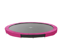 EXIT Silhouette Ground 366 (12ft) Pink (Pink)