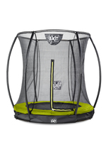 EXIT Silhouette Ground + Safetynet 183 (6ft) Lime (Limette)