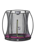 EXIT Silhouette Ground + Safetynet 183 (6ft) Pink (Pink)