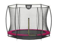 EXIT Silhouette Ground + Safetynet 244 (8ft) Pink (Pink)