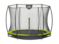 EXIT Silhouette Ground + Safetynet 305 (10ft) Lime (Limette)