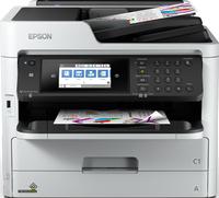 Epson WorkForce Pro WF-C5790DWF 4800 x 1200DPI Tintenstrahl A4 34Seiten pro Minute WLAN (Schwarz, Grau)
