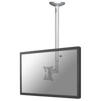 Newstar LCD/LED/TFT-Deckenhalterung (Silber)