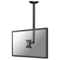 Newstar LCD/LED/TFT-Deckenhalterung (Schwarz)