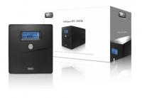 Sweex Intelligent UPS 1000VA (Schwarz)