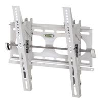 Hama LCD/PL/LED Wall Bracket (Weiß)