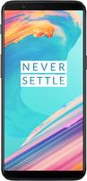 OnePlus 5T Dual SIM 4G 64GB Schwarz (Schwarz)
