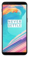OnePlus 5T 6.01Zoll Dual SIM 4G 8GB 128GB 3300mAh Schwarz (Schwarz)