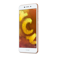 Honor 6C Pro Hybride Dual-SIM 4G 32GB Gold (Gold)