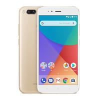 Xiaomi Mi A1 Dual SIM 4G 32GB Gold, Weiß (Gold, Weiß)