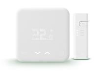 tado° Starter Kit (v3) RF Weiß Thermostat (Weiß)