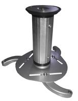 Celexon 1090138 Projektorhalterung (Silber)