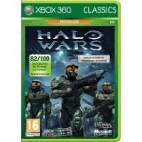Microsoft Halo Wars Classics (Xbox 360)