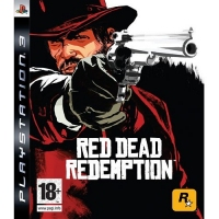 Take-Two Interactive Red Dead Redemption (PS3)