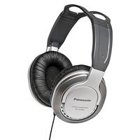 Panasonic RP-HT360E-S Kopfhörer (Silber/Schwarz)