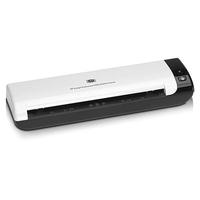 HP Scanjet L2722A Scanner (Schwarz, Weiß)
