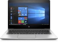 HP EliteBook 830 G5 1.6GHz i5-8250U 13.3Zoll 1920 x 1080Pixel 3G 4G Silber Notebook (Silber)