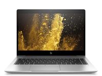 HP EliteBook 840 G5 1.7GHz i5-8350U 14Zoll 1920 x 1080Pixel Silber Notebook (Silber)