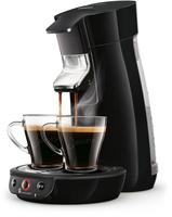 Senseo Viva Café Kaffeepadmaschine HD6563/60 (Schwarz)