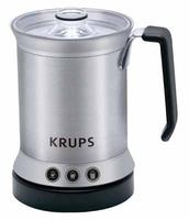 Krups XL2000 Milchaufschäumer (Edelstahl)