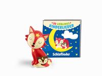 tonies 01-0048 Musikspielzeug Musikalisches Spielzeug (Rot)