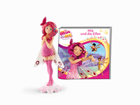 tonies 01-0054 Musikspielzeug Musikalisches Spielzeug (Pink)