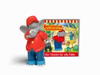 tonies 01-0063 Musikspielzeug Musikalisches Spielzeug (Blau, Rot)