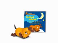 tonies 01-0130 Musikspielzeug Musikalisches Spielzeug (Braun, Orange)