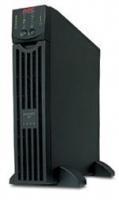 APC SURT2000XLI Unterbrechungsfreie Stromversorgung UPS (Schwarz)
