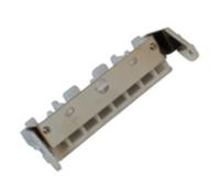 OKI 42088801 Drucker/Scanner Ersatzteil (Grau, Weiß)