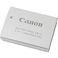Canon NB-5L (Weiß)