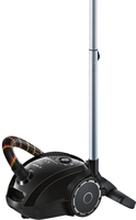 Bosch GL-20 BGN2CHAMP Trommel-Vakuum 2400W A Schwarz (Schwarz)